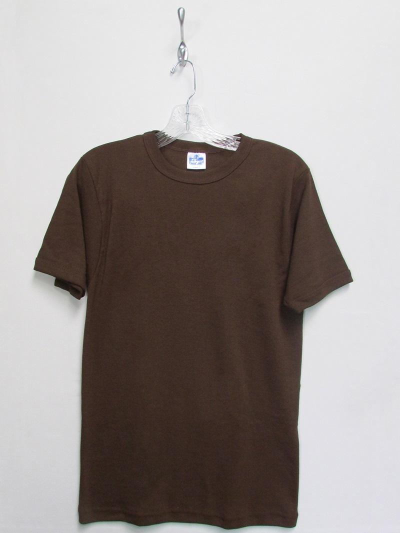 Camiseta t-shirt anatómica, surtida en colores | 8104 G – Reyco Textiles